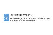 CONSELLERIA DE EDUCACION, UNIVERSIDAD Y FORMACIÓN PROFESIONAL