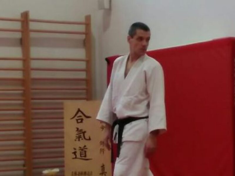 The Portuguese Aikido Federation has revealed interest in taking part in SportSign